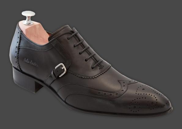74f691898b6f8c chaussure homme italienne Parienti